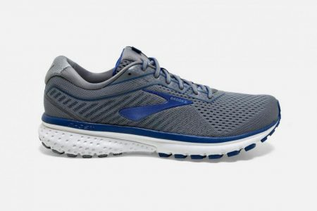 Mens Road | Brooks Ghost 12 Road Running Shoes 3
