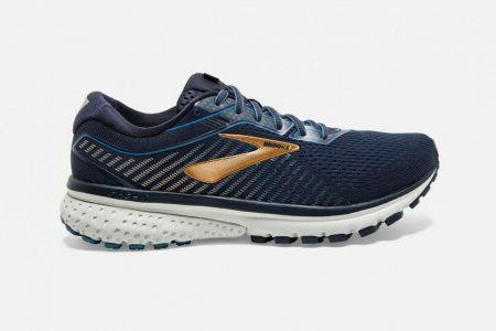 Mens Road | Brooks Ghost 12 Road Running Shoes 489