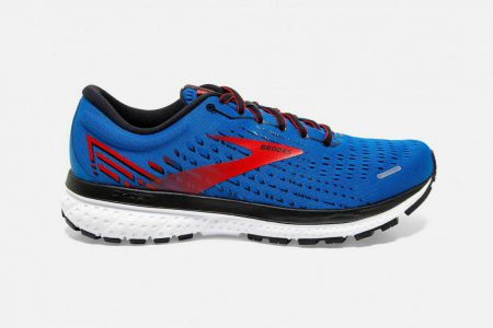 Mens Road | Brooks Ghost 13 Road Running Shoes 435
