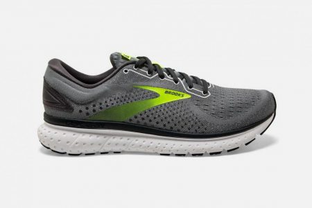 Mens Road | Brooks Glycerin 18 Road Running Shoes 25