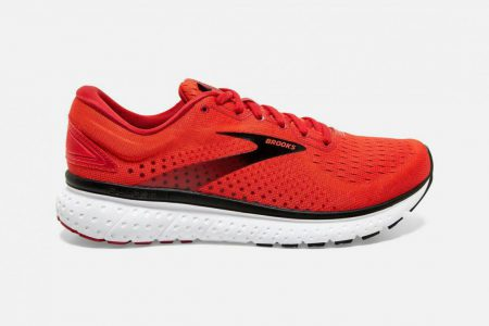 Mens Road | Brooks Glycerin 18 Road Running Shoes 617