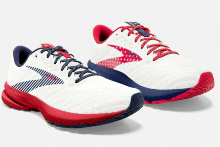 Mens Road | Brooks Launch 7 Road Running Shoes 166
