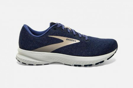 Mens Road | Brooks Launch 7 Road Running Shoes 402