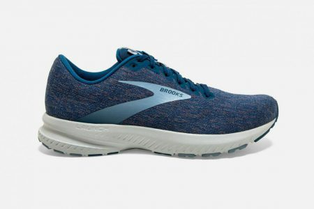 Mens Road | Brooks Launch 7 Road Running Shoes 434