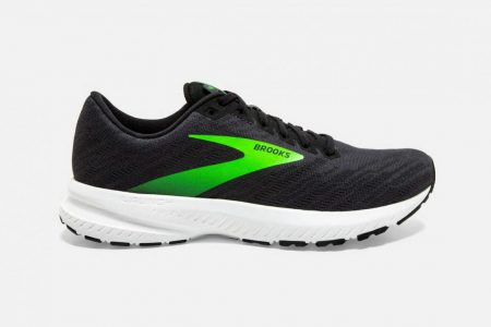 Mens Road | Brooks Launch 7 Road Running Shoes 5