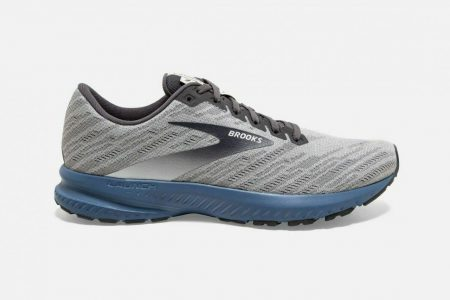 Mens Road | Brooks Launch 7 Road Running Shoes 92
