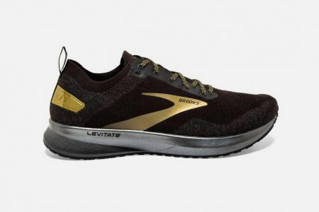 Mens Road | Brooks Levitate 4 Road Running Shoes 54
