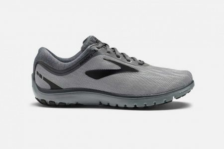 Mens Road | Brooks PureFlow 7 Road Running Shoes 56
