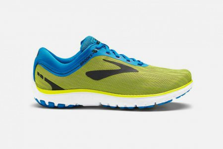 Mens Road | Brooks PureFlow 7 Road Running Shoes 761