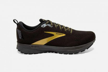 Mens Road | Brooks Revel 4 Road Running Shoes 54