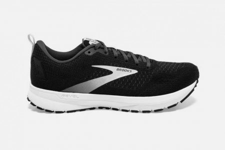 Mens Road | Brooks Revel 4 Road Running Shoes 63