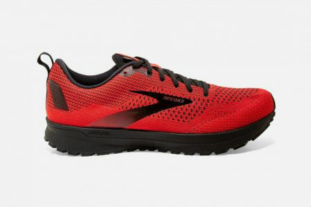 Mens Road | Brooks Revel 4 Road Running Shoes 686