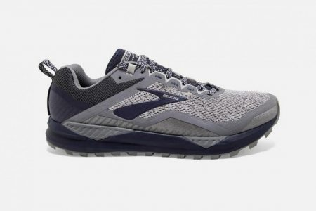 Mens Trail | Brooks Cascadia 14 Trail Running Shoes 20