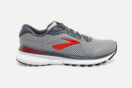 Mens Walking | Brooks Adrenaline GTS 20 Running Shoes 28