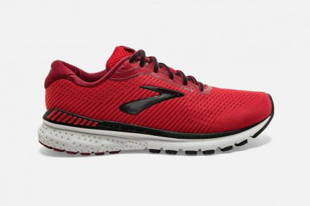 Mens Walking | Brooks Adrenaline GTS 20 Running Shoes 617