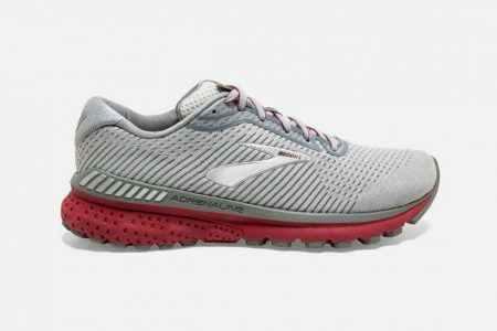 Mens Walking | Brooks Adrenaline GTS 20 Running Shoes 695