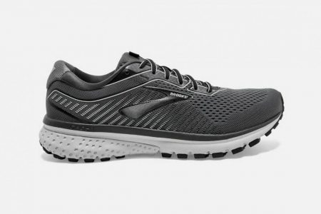 Mens Walking | Brooks Ghost 12 Road Running Shoes 75