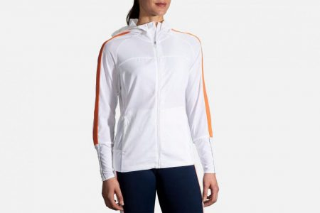 Womens Outerwear | Brooks Canopy Jacket Running Outerwear 187