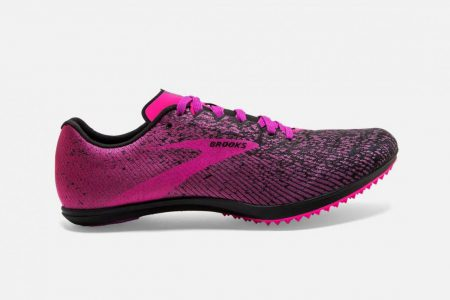 Womens Racing Flats & Spikes | Brooks Mach 19 Spikeless Track & Cross Country Shoes 63