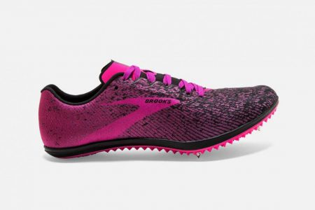 Womens Racing Flats & Spikes | Brooks Mach 19 Track & Cross Country Shoes 63