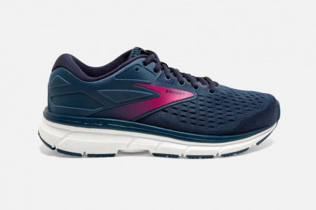 Womens Road | Brooks Dyad 11 Road Running Shoes 490