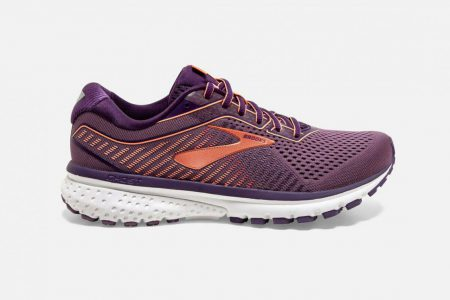 Womens Road | Brooks Ghost 12 Road Running Shoes 579