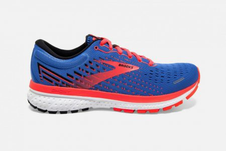 Womens Road | Brooks Ghost 13 Road Running Shoes 424