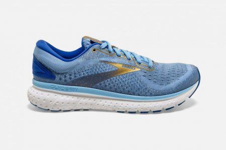 Womens Road | Brooks Glycerin 18 Road Running Shoes 470