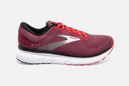 Womens Road | Brooks Glycerin 18 Road Running Shoes 628