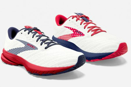 Womens Road | Brooks Launch 7 Road Running Shoes 166