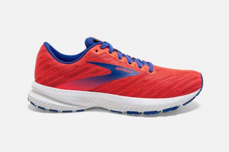 Womens Road | Brooks Launch 7 Road Running Shoes 621