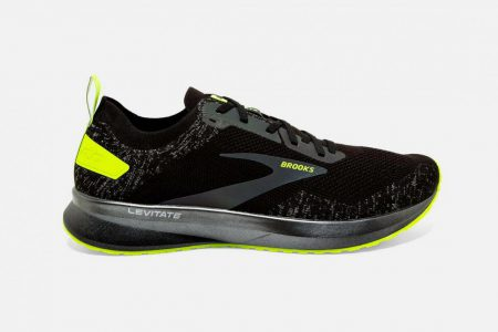 Womens Road | Brooks Levitate 4 Road Running Shoes 13