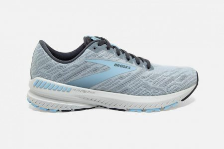 Womens Road | Brooks Ravenna 11 Road Running Shoes 413