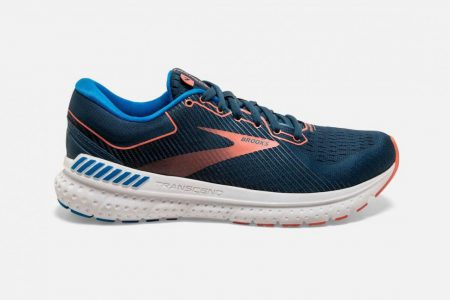 Womens Road | Brooks Transcend 7 Road Running Shoes 480