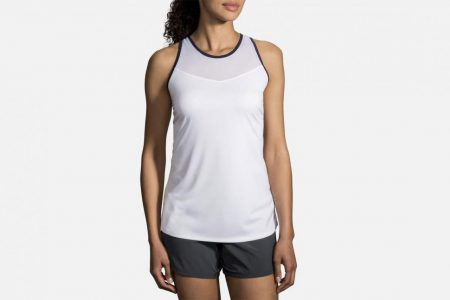 Womens Tops | Brooks Stealth Tank Running Tops 114