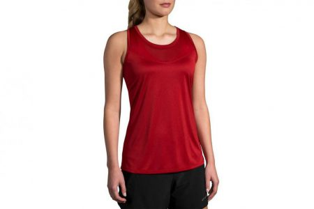 Womens Tops | Brooks Stealth Tank Running Tops 611