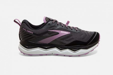 Womens Trail | Brooks Caldera 4 Trail Running Shoes 25