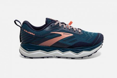 Womens Trail | Brooks Caldera 4 Trail Running Shoes 456