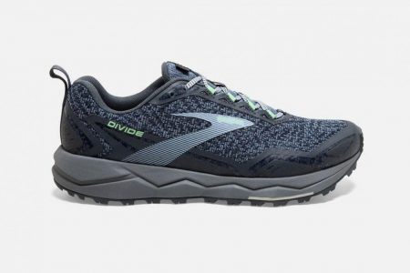 Womens Trail | Brooks Divide Trail Running Shoes 69