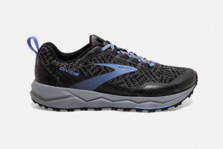 Womens Trail | Brooks Divide Trail Running Shoes 80