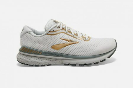 Womens Walking | Brooks Adrenaline GTS 20 Running Shoes 164