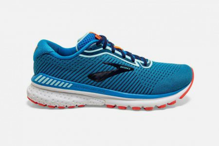 Womens Walking | Brooks Adrenaline GTS 20 Running Shoes 470