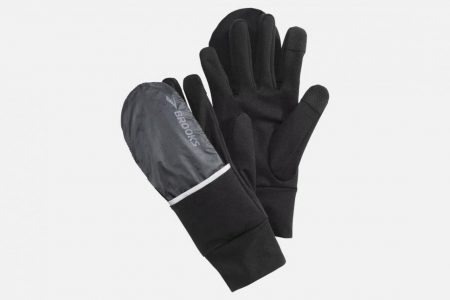 Womens/Mens Gloves | Brooks Threshold Glove Running Accessories 19