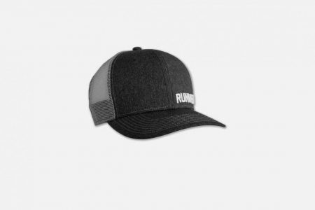 Womens/Mens Hats | Brooks Discovery Trucker Hat Accessories 38