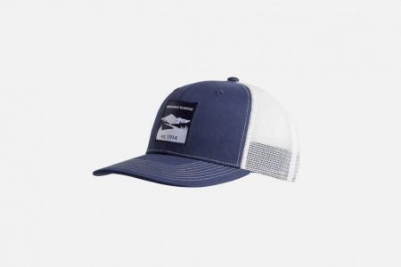 Womens/Mens Hats | Brooks Discovery Trucker Hat Accessories 451