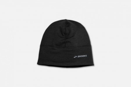 Womens/Mens Hats | Brooks Notch Thermal Beanie Accessories 1