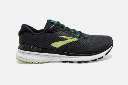 Mens Road | Brooks Adrenaline GTS 20 Running Shoes 18