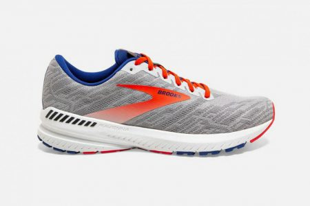 Mens Road | Brooks Ravenna 11 Road Running Shoes 49