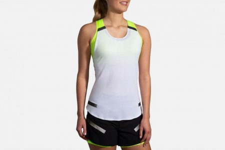 Womens Tops | Brooks Carbonite Tank Running Tops 753
