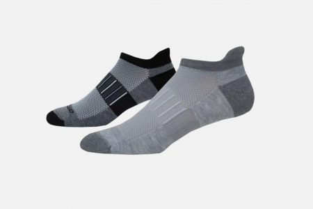 Womens/Mens Socks | Brooks Ghost Midweight 2-Pack Running Socks 39